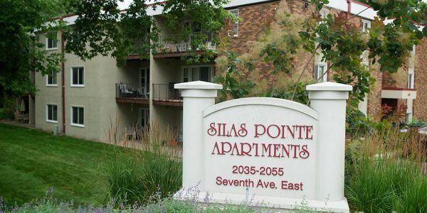 Silas Pointe