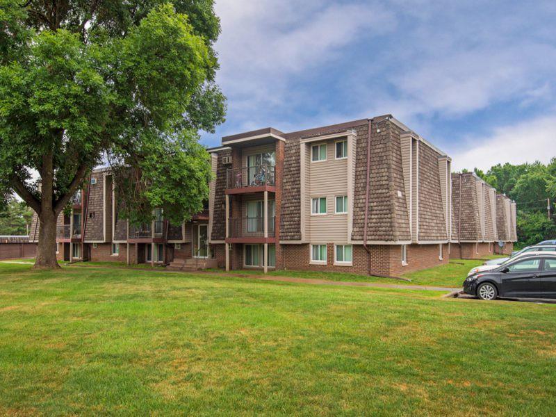 Pinehurst Apartments rental