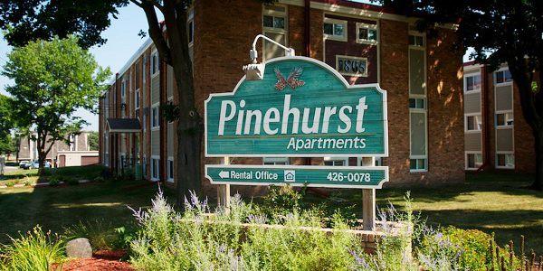Pinehurst Apartments for rent
