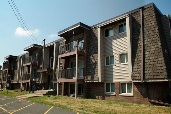 Pinehurst Apartments photo