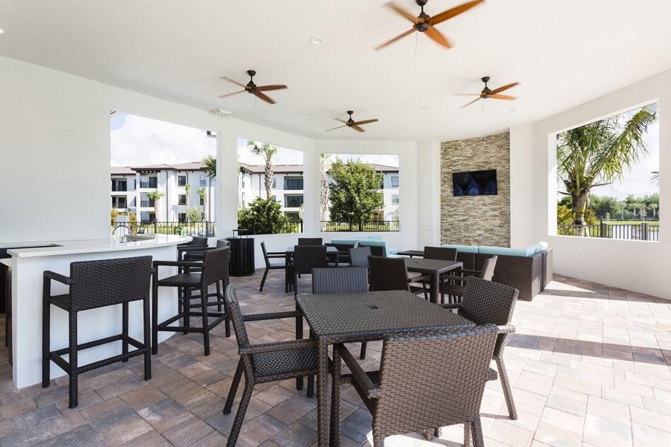Apartments Near Florida Gulf Coast Channelside for Florida Gulf Coast University Students in Fort Myers, FL