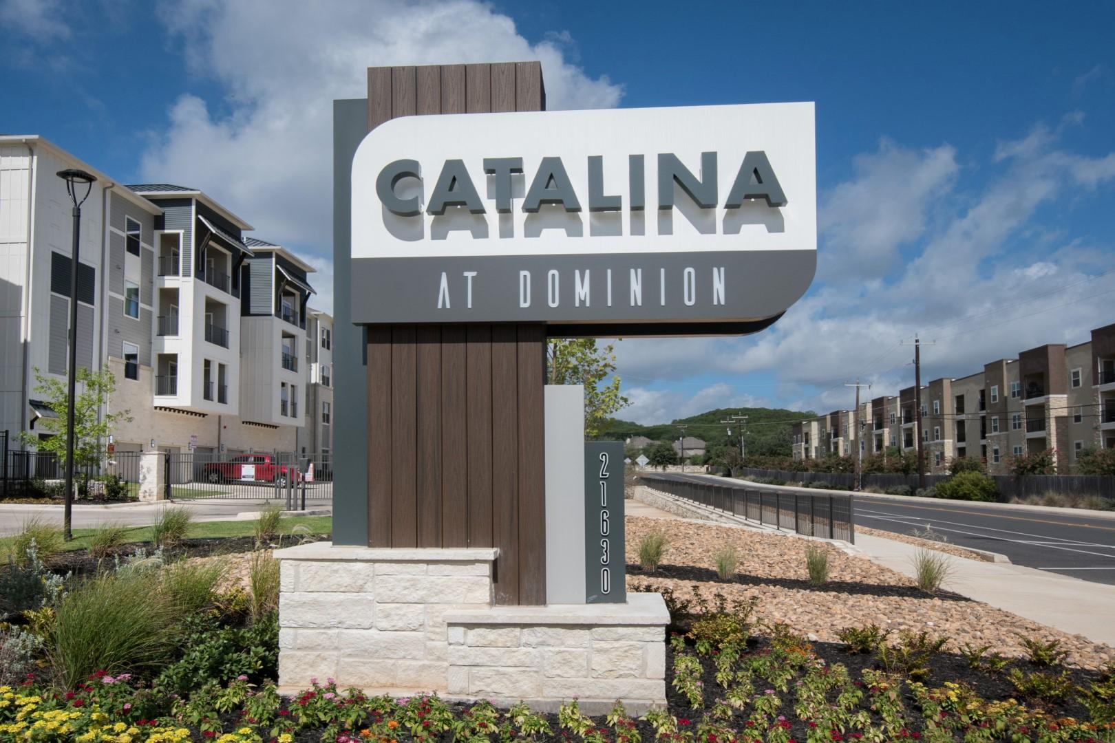Live at Catalina at Dominion