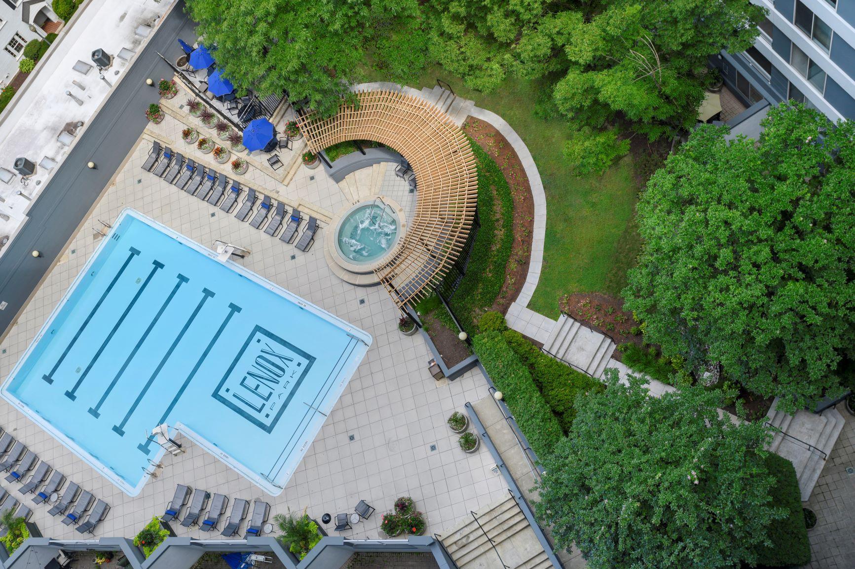 Lenox Park for rent