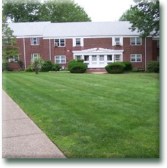 Nutley Gardens for rent