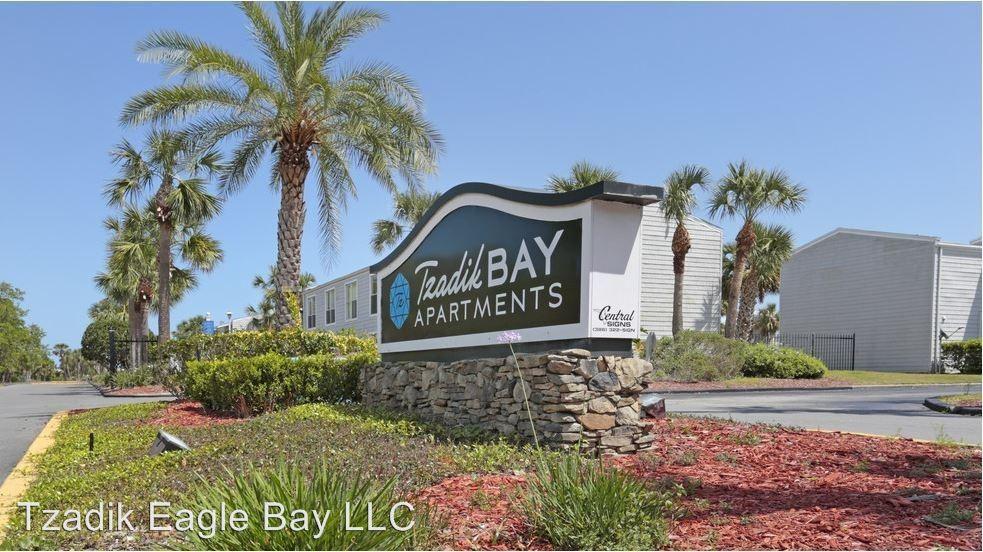 Apartments Near Embry-Riddle Tzadik Bay for Embry-Riddle Aeronautical University Students in Daytona Beach, FL