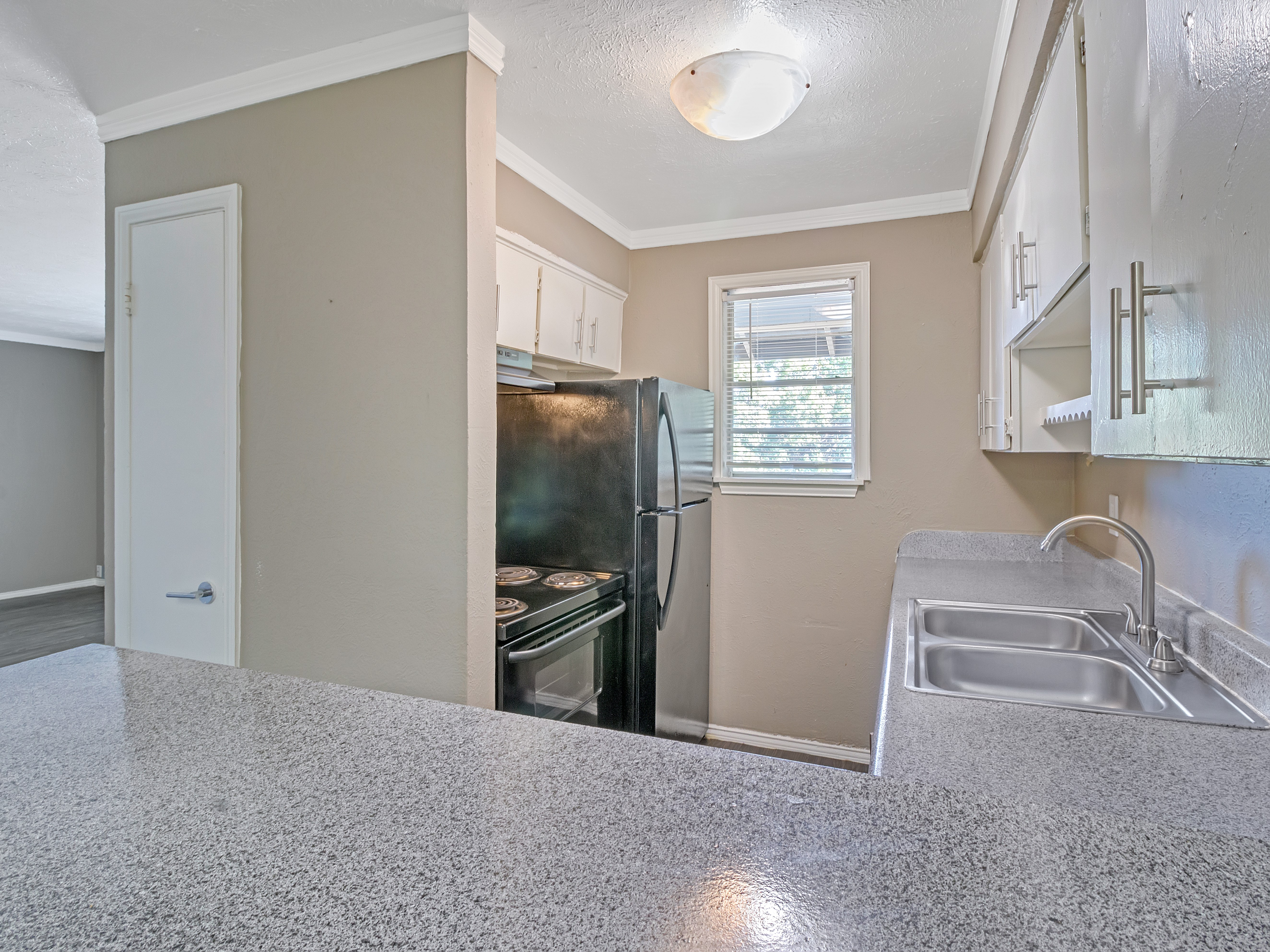 East Town Apartments for rent