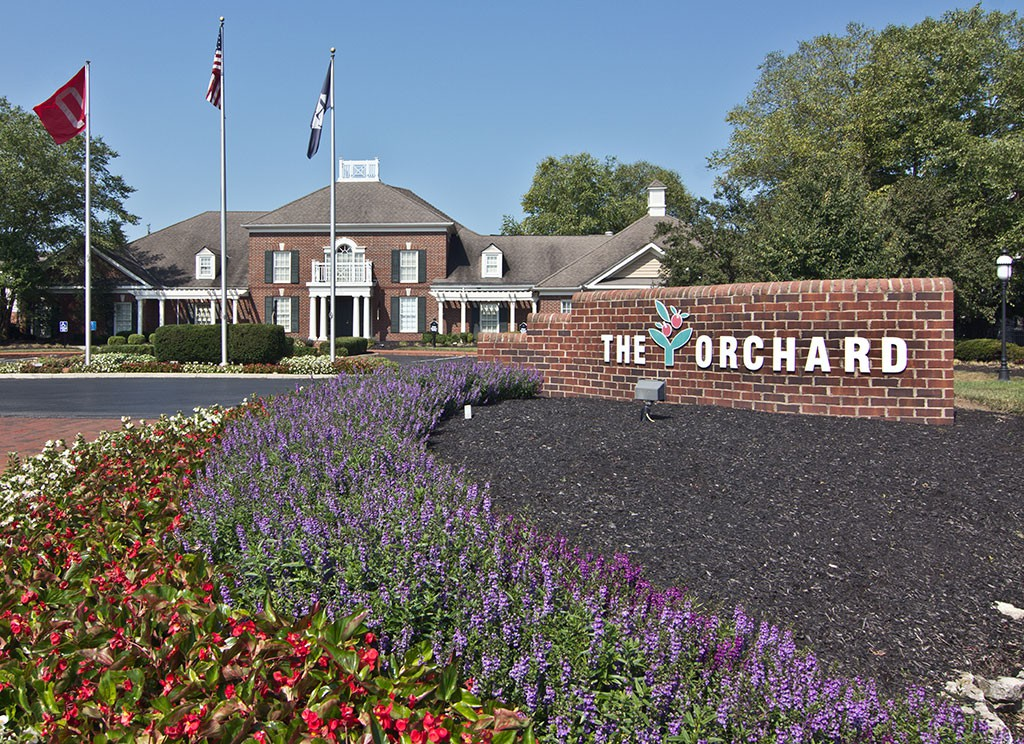 Apartments Near OWU The Orchard for Ohio Wesleyan University Students in Delaware, OH