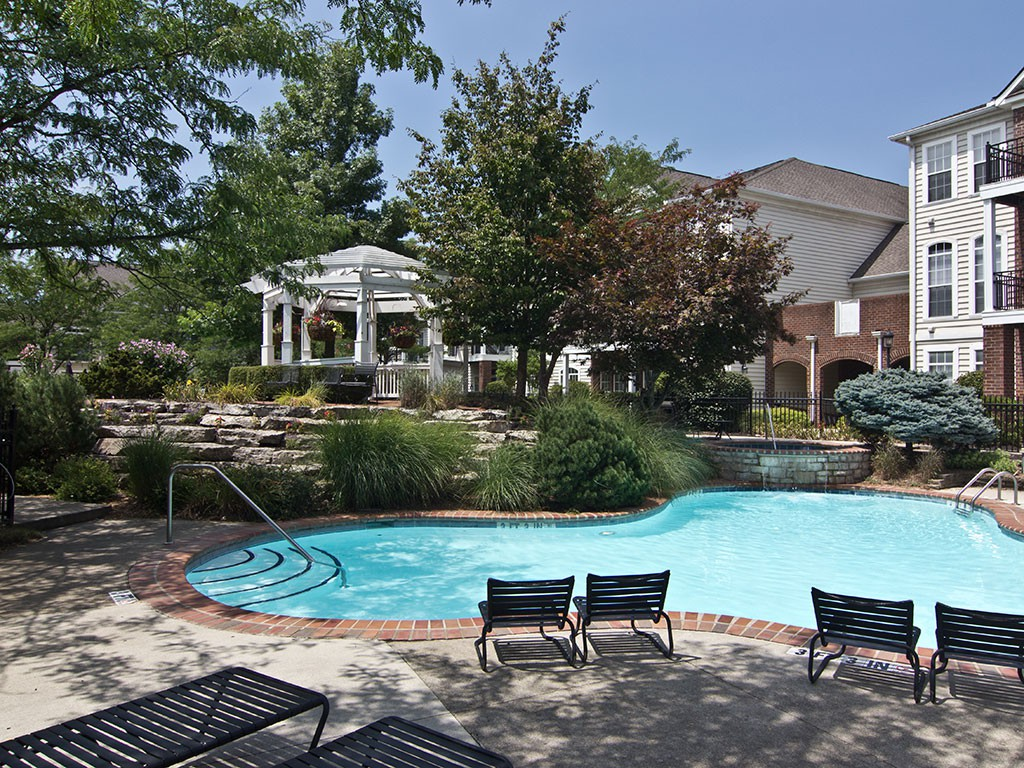 Apartments Near OWU Times Square for Ohio Wesleyan University Students in Delaware, OH