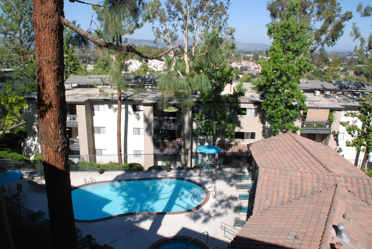 Apartments Near Cal State San Marcos Terrace Gardens- A 55 and Better Community for Cal State San Marcos Students in San Marcos, CA