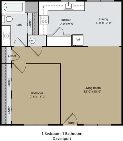 Scottsmen Too Apartments