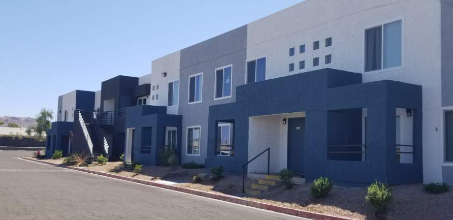 Apartments Near NSC Cascade Apartments for Nevada State College at Henderson Students in Henderson, NV