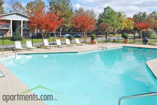 Aspen Village Apartments For Rent   2201 48th St E, Tuscaloosa, AL ...