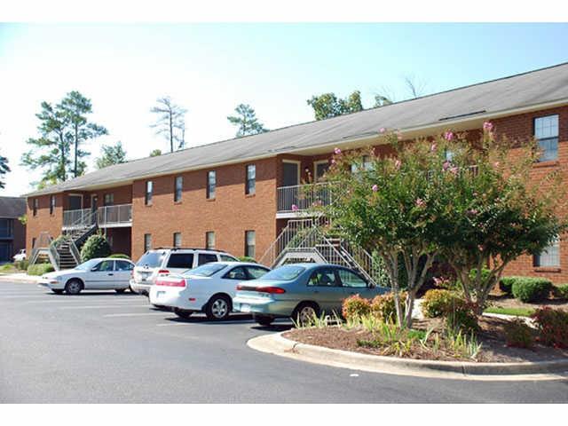Bradford Park Apartments - 1804 Bradford Dr, Greenville, NC 27858 ...