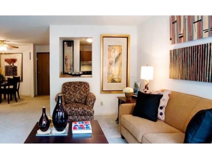 Luxury Apartments Wayzata Mn