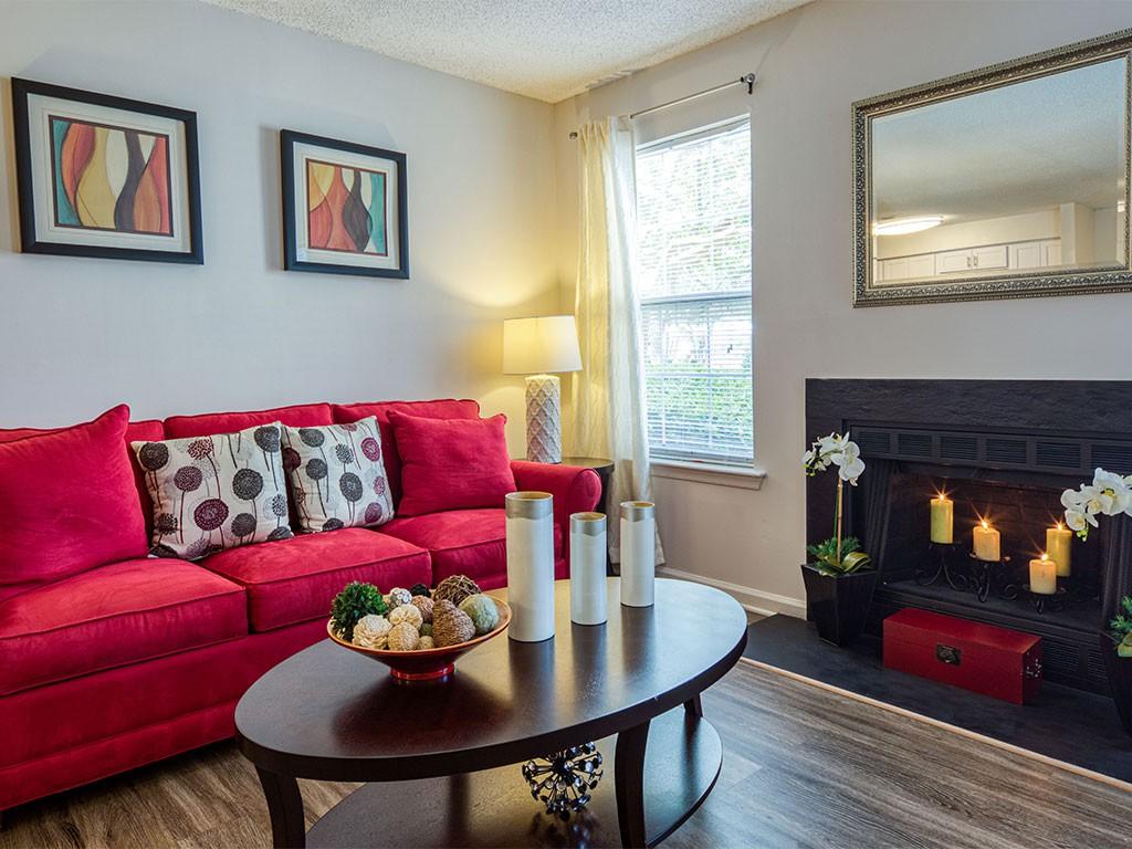 Latitudes Apartments