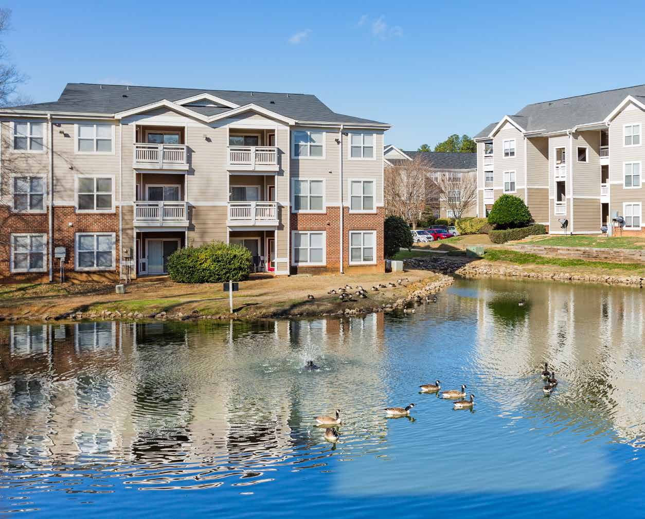 110 Apartments in Raleigh, NC (AVAIL now)