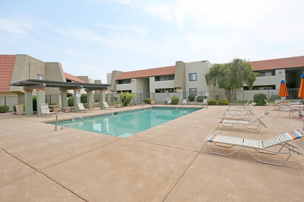 Apartments Near ASU Murietta at ASU for Arizona State University Students in Tempe, AZ