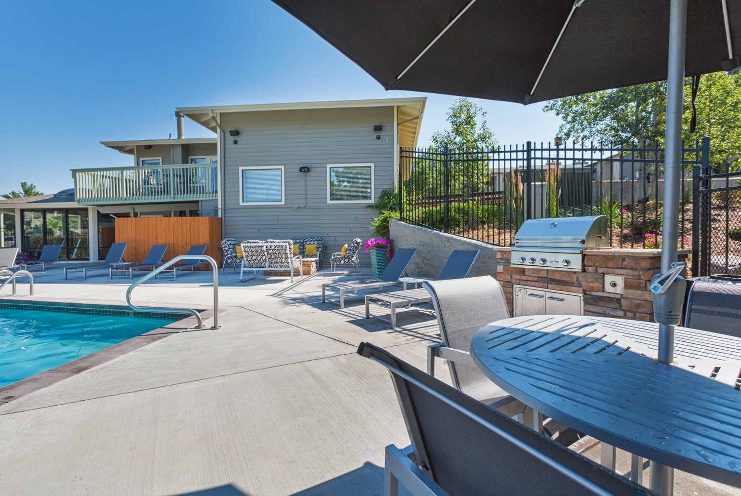 Apartments Near UCCS Union Heights for University of Colorado at Colorado Springs Students in Colorado Springs, CO