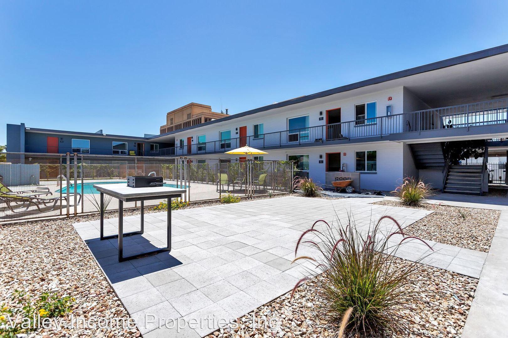 Tana Lea Apartments