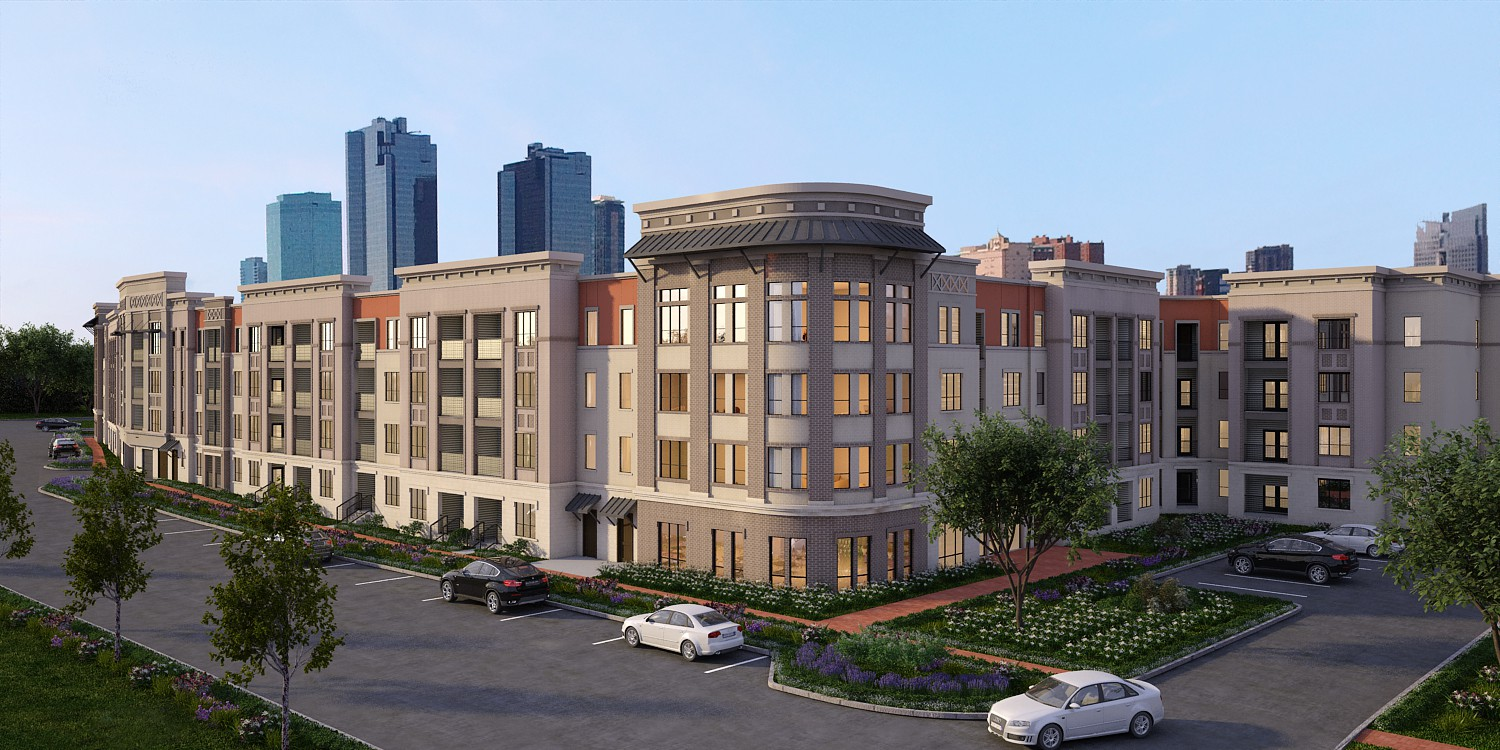 Apartments Near TCU Rocklyn at Sanuels Ave for Texas Christian University Students in Fort Worth, TX