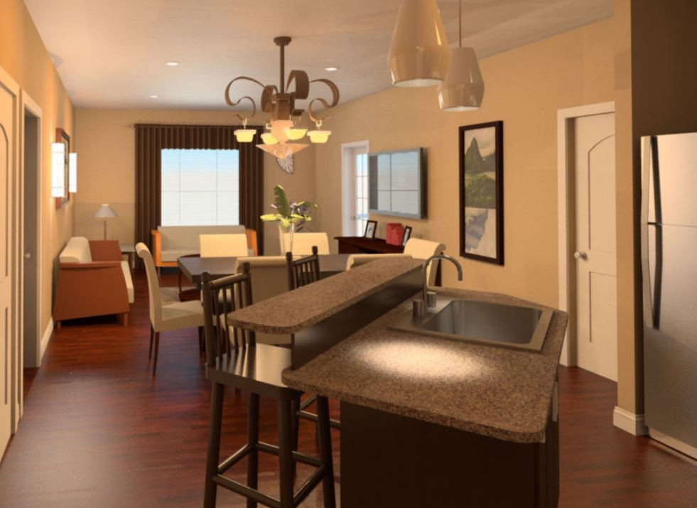 HEARTFORD LUXURY APARTMENTS