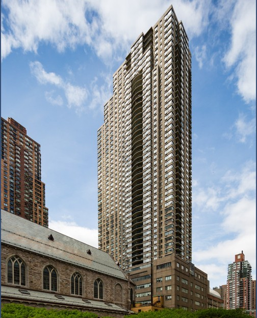 Apartments Near Juilliard South Park Tower for The Juilliard School Students in New York, NY