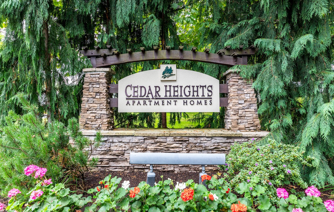 Apartments Near Bastyr Cedar Heights for Bastyr University Students in Kenmore, WA