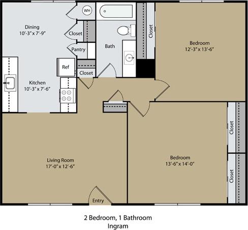 Scottsmen Apartments