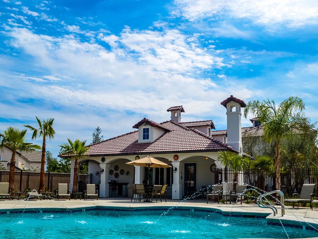 Villa Faria Apartments for rent