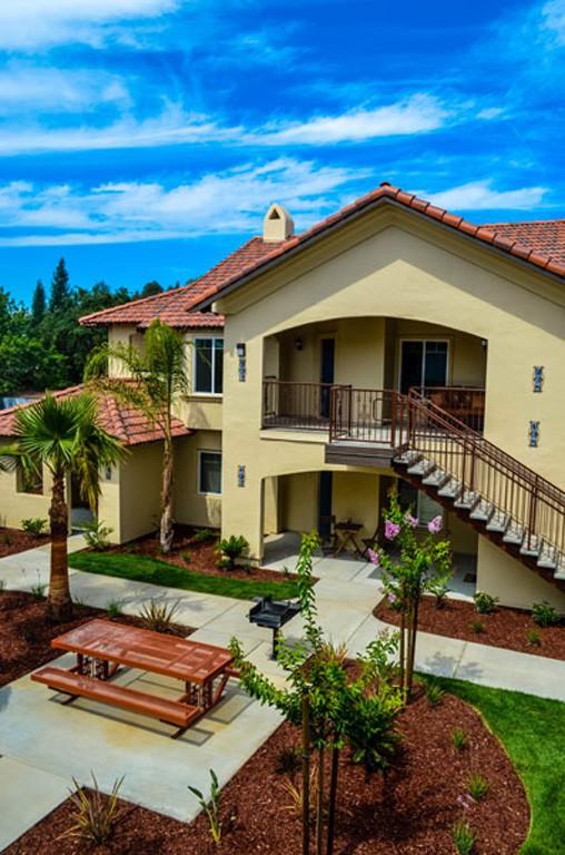 Villa Faria Apartments photo