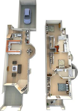 Villa Faria Apartments