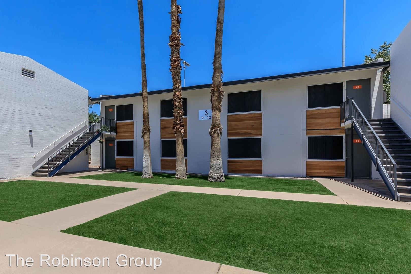 Tides at Downtown Tempe for rent
