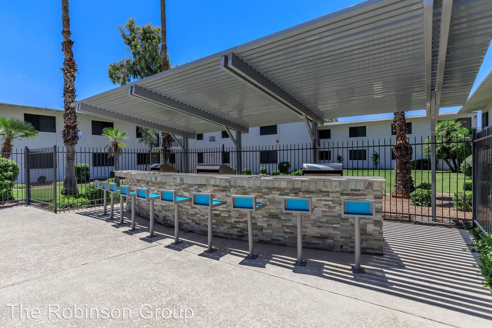 Tides at Downtown Tempe rental