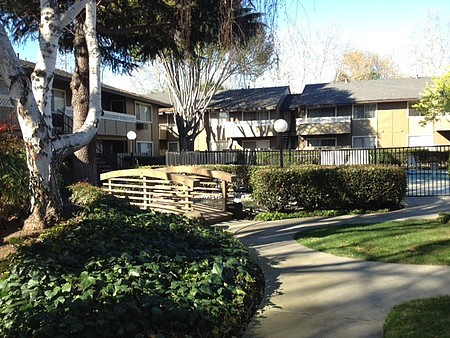Oakbrook rental