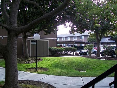 Union Park rental