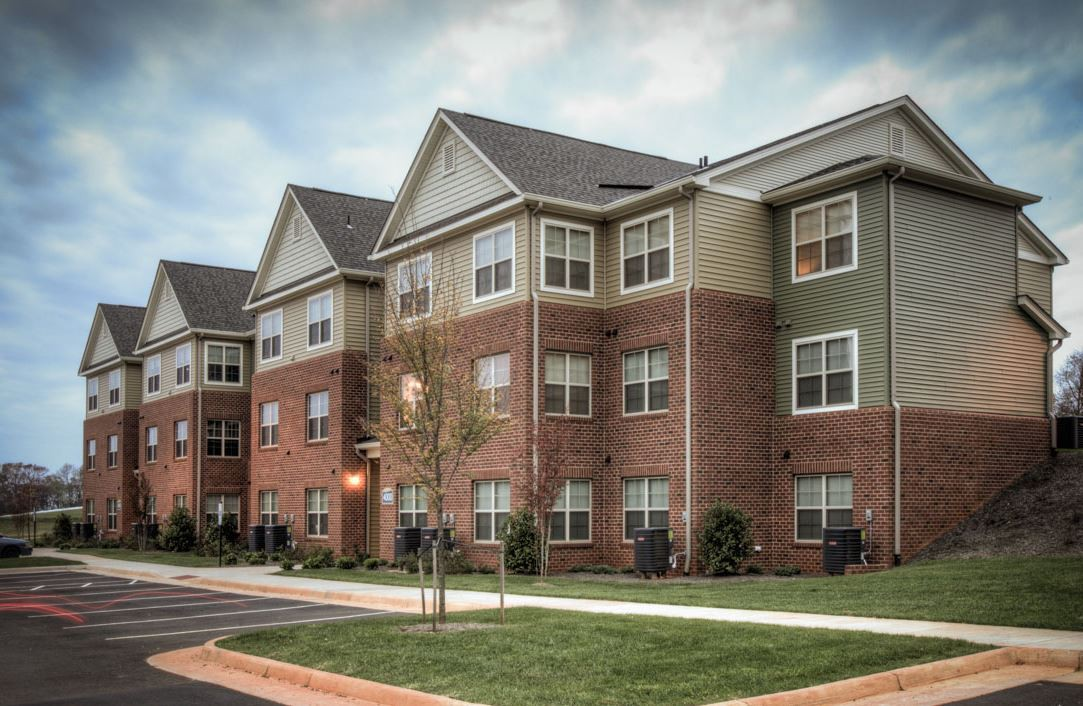 Brookdale Apartments for rent
