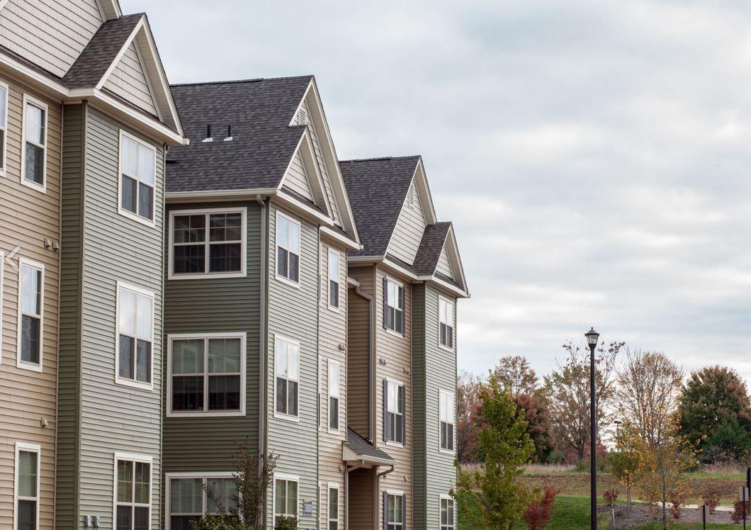 Brookdale Apartments photo