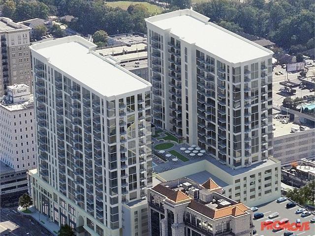 Residence Buckhead Atlanta Apartments For Rent 265