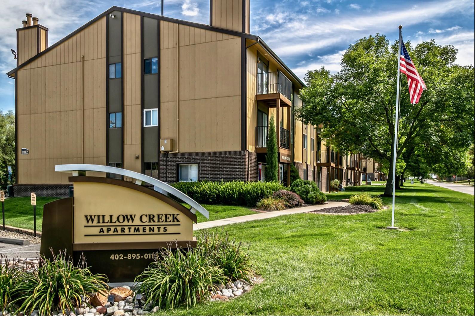 Apartments Near Nebraska Willow Creek Apartments for Nebraska Students in , NE