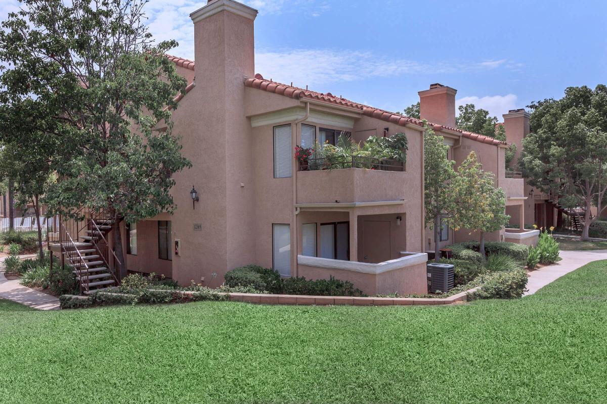 Rancho Hillside for rent