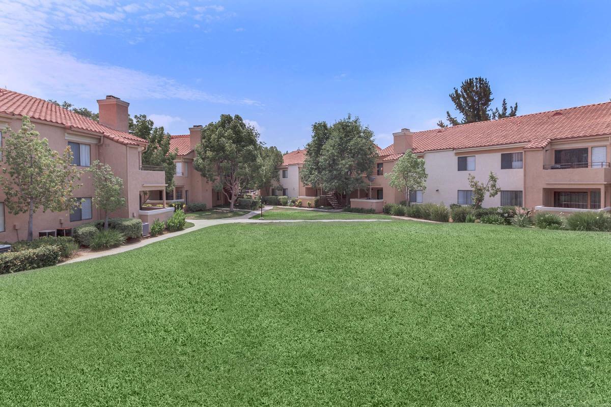Rancho Hillside