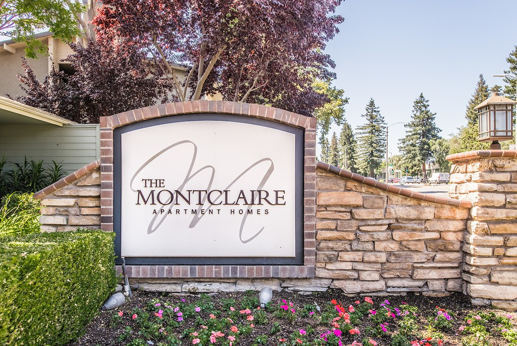 The Montclaire for rent
