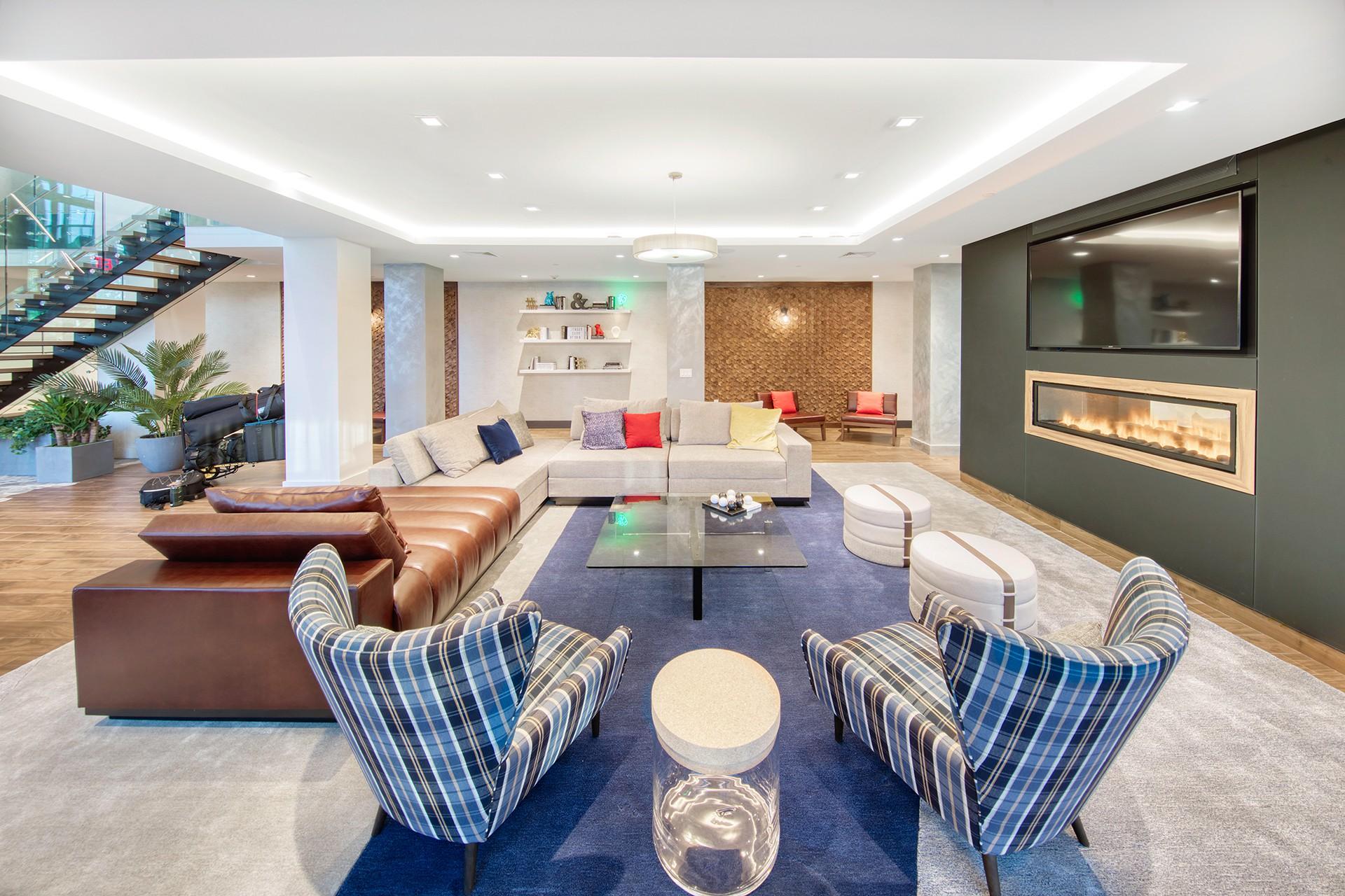 The Enclave rental