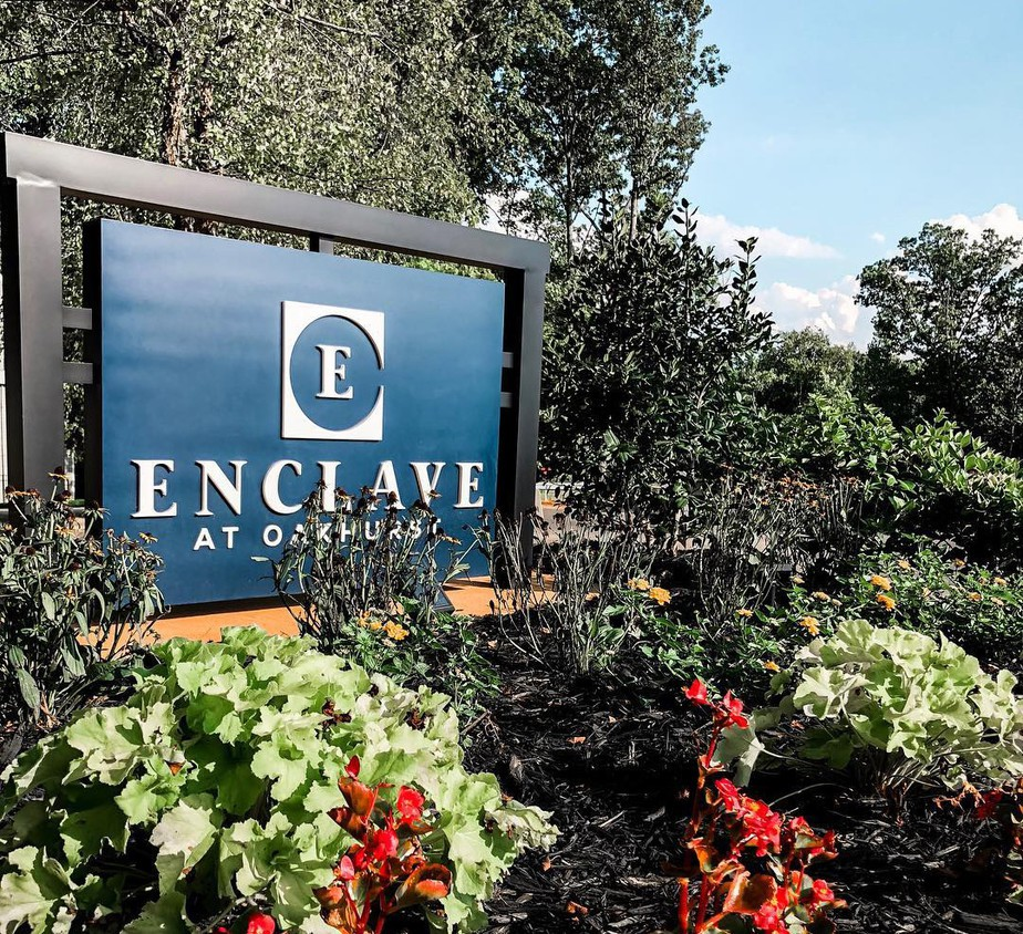 Enclave At Oakhurst for rent