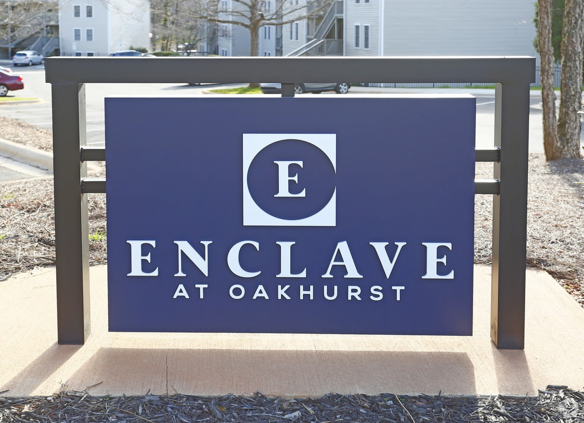 Enclave At Oakhurst