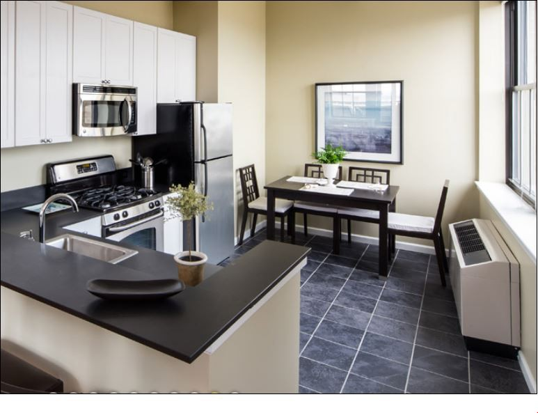 Apartments Near New Jersey Eleven80 - Luxury for New Jersey Institute of Technology Students in Newark, NJ
