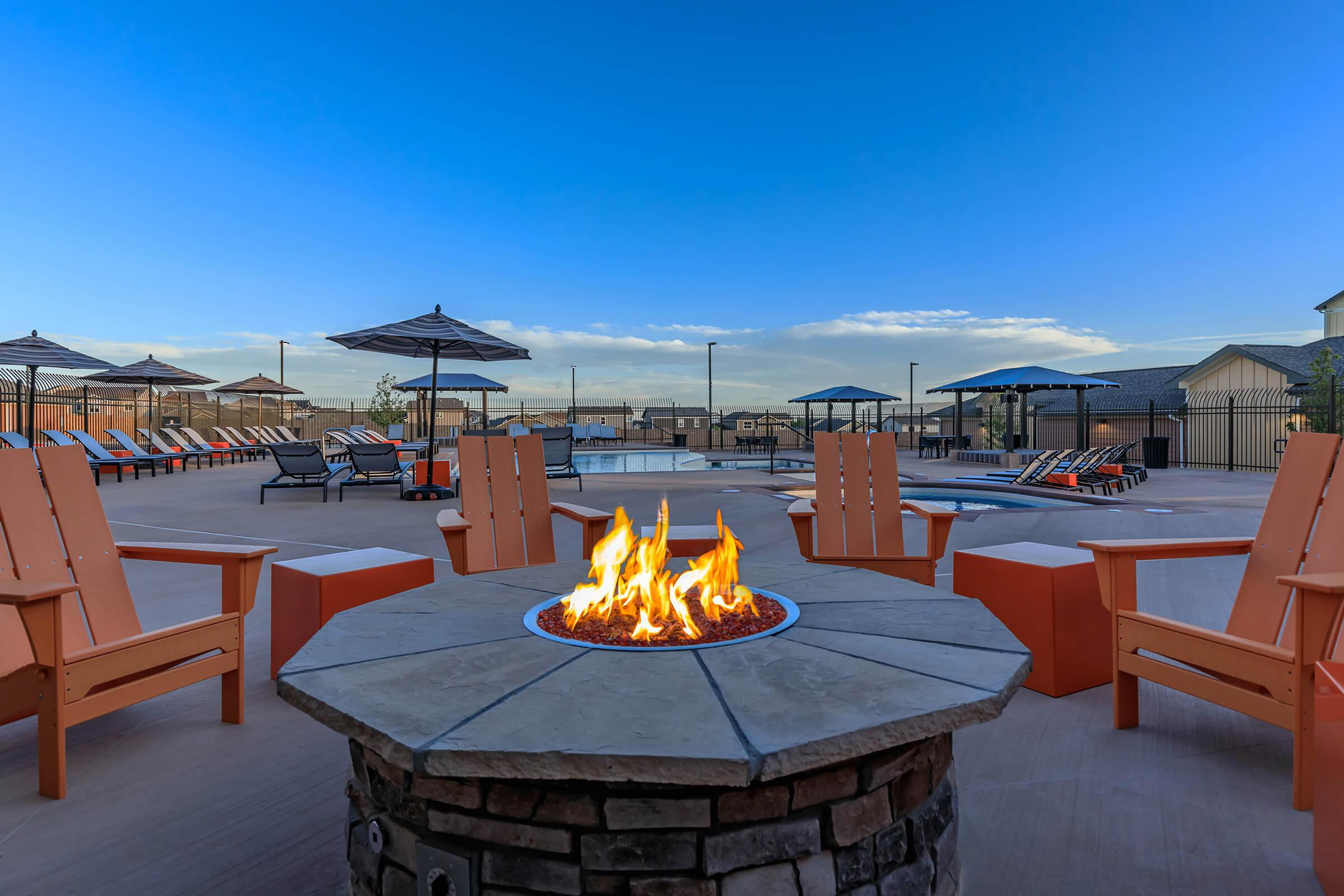 Mesa Ridge for rent