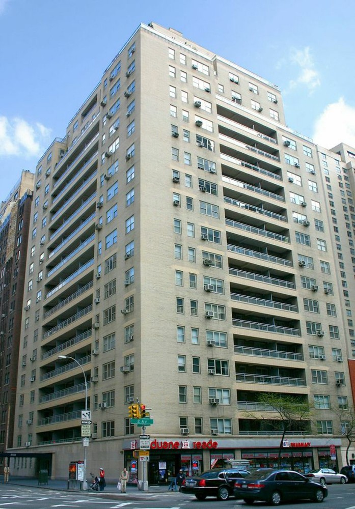 Apartments Near Berkeley College 300 East 57th Street for Berkeley College Students in New York, NY