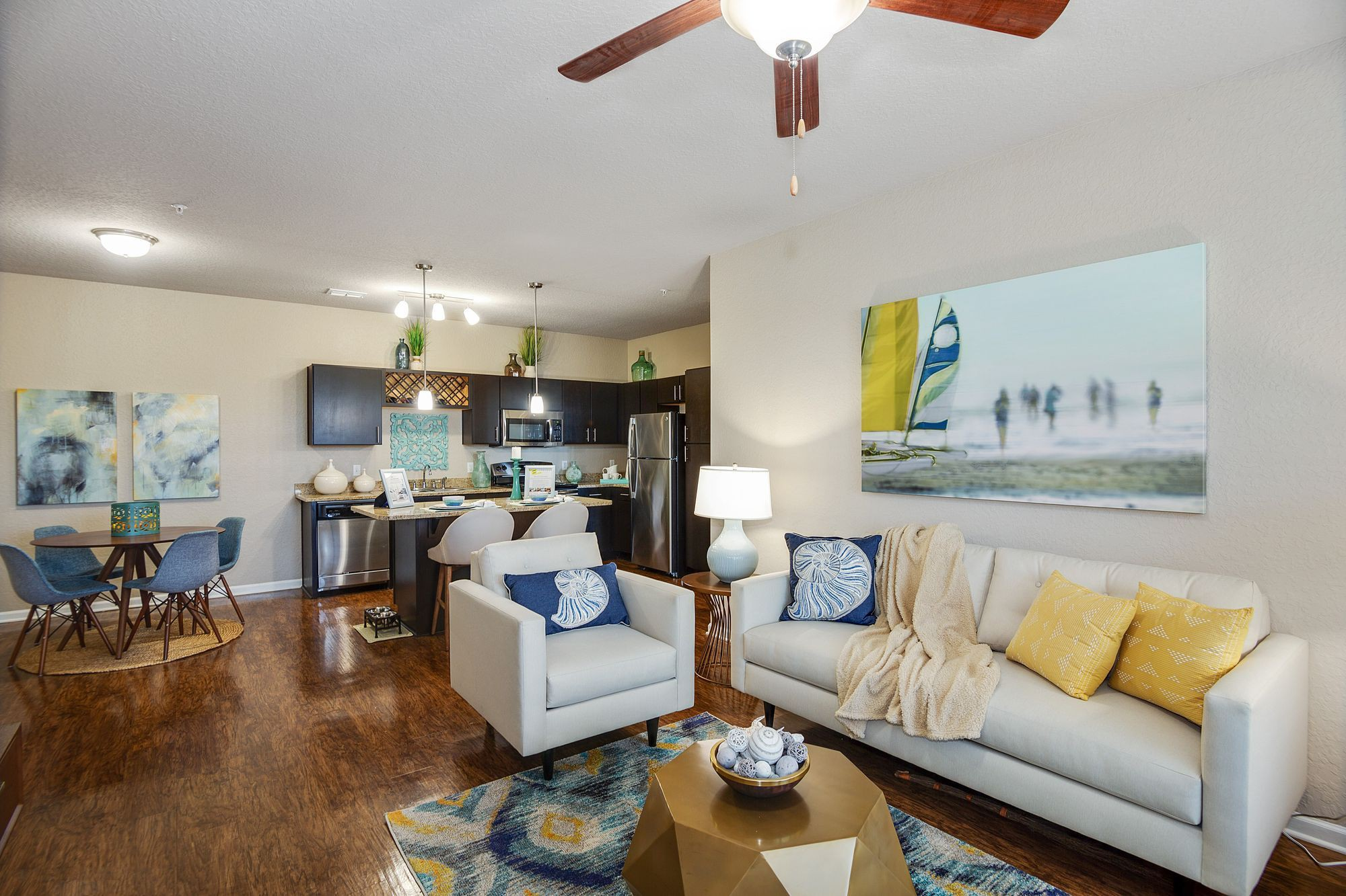 Apartments Near Stetson Springs At Port Orange for Stetson University Students in DeLand, FL
