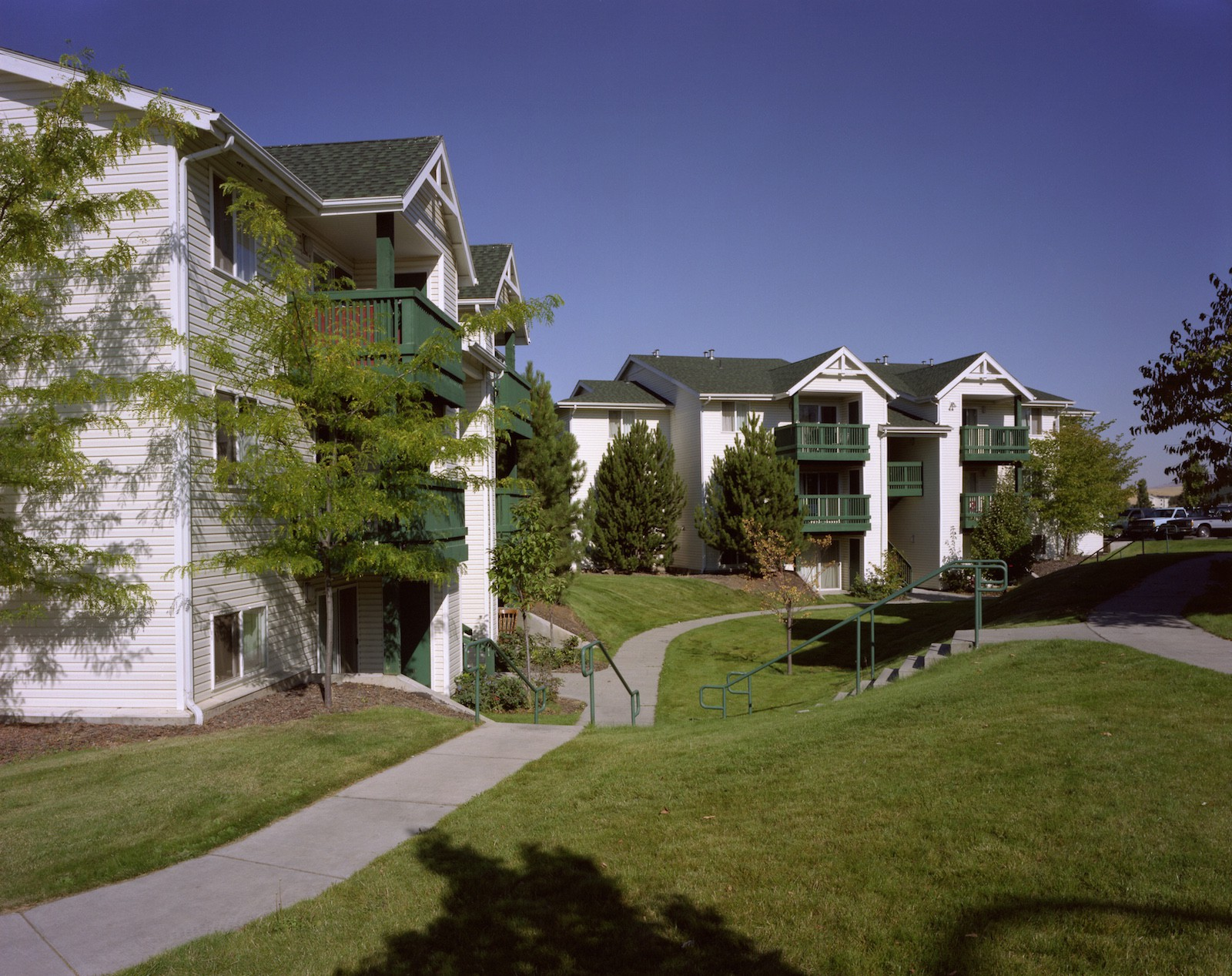Apartments Near WSU Providence Court Apartments for Washington State University Students in Pullman, WA